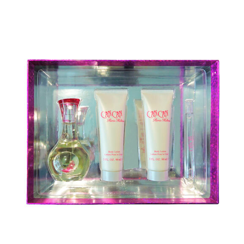 SET CAN CAN EDP 100ML + REGALOS