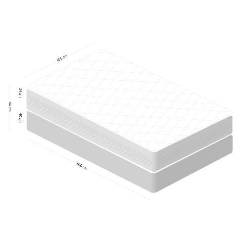 BOXET ROSEN ERGO T 1.5 PL