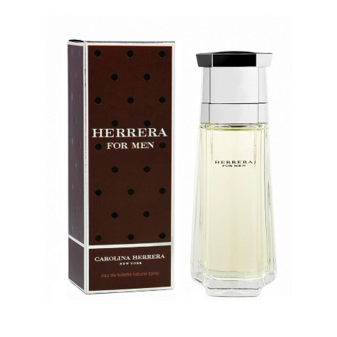 PERFUME HERRERA FOR MEN EDT 100ML