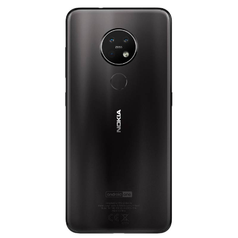 SMARTPHONE ENTEL NOKIA 7.2 CHARCOAL