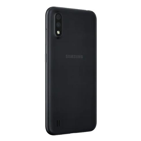 SMARTPHONE SAMSUNG OPEN A01 NEGRO