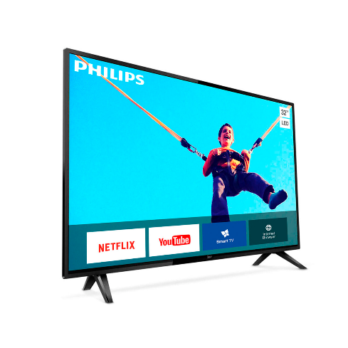 LED PHILIPS 32 PLG HD 32PHD5813