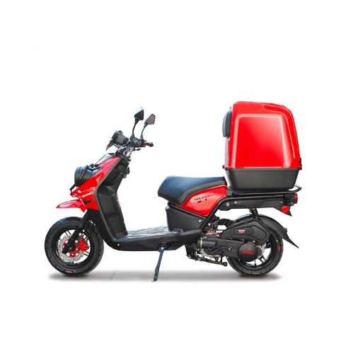 SCOOTER DELIVERY SY150T-28D TAKASAKI