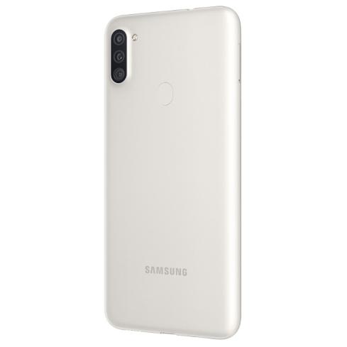 SMARTPHONE SAMSUNG OPEN A11 BLANCO