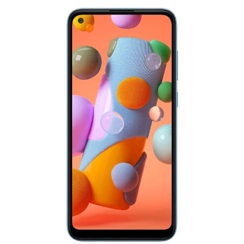 SMARTPHONE SAMSUNG OPEN A11 64 GB AZUL
