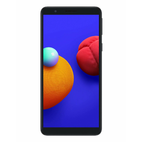 SMARTPHONE SAMSUNG ENTEL A01 CORE NEGRO