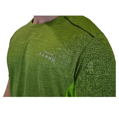 POLERA ACTIVE DRY EXPEDITION