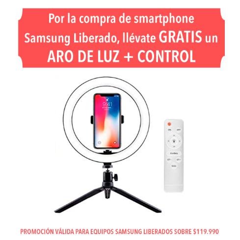 SMARTPHONE SAMSUNG OPEN A21S AZUL