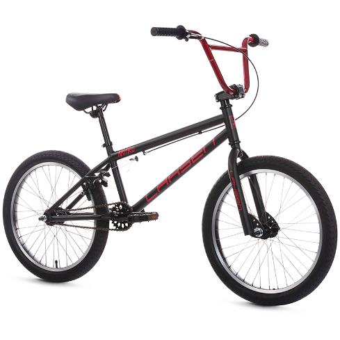 BICICLETA BMX ARO 20 NOTRO LAHSEN