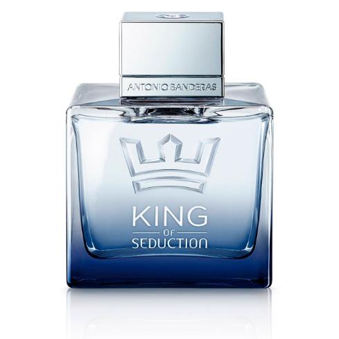 KING OF SEDUCTION EDT 100ML