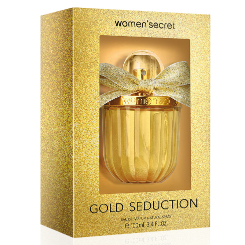 GOLD SEDUCTION WSECRET EDP 100 ML