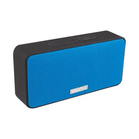 SPEAKER BLUETOOTH BLUE