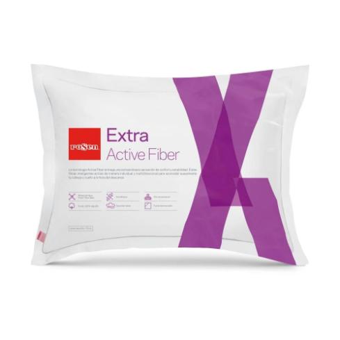ALMOHADA EXTRA ACTIVE FIBER 50X70