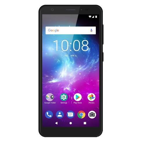 SMARTPHONE ZTE CLARO BLADE A5 2019
