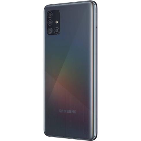 SMARTPHONE CLARO SAMSUNG A51 128 GB NEGRO