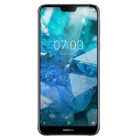 SMARTPHONE NOKIA 7.1 ENTEL