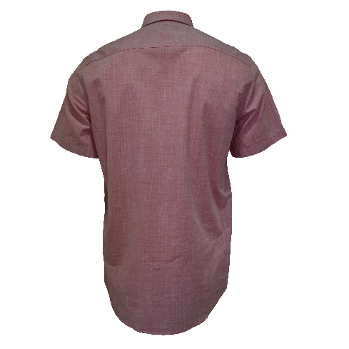 CAMISA M/C LISA HOMBRE CORAL B FOR B