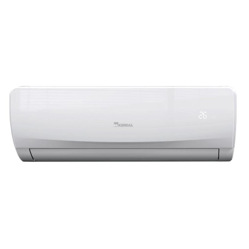 AIRE ACONDICIONADO SPLIT MURO 9000BTU ON-OFF