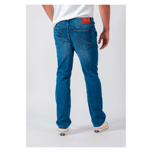 JEANS BROOKLYN STRAIGHT LEE