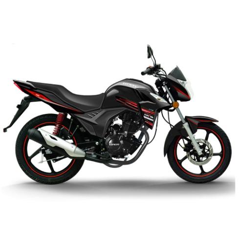 MOTO CALLE LONCIN LX125-76A