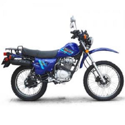 Moto Dual Road TK150GY