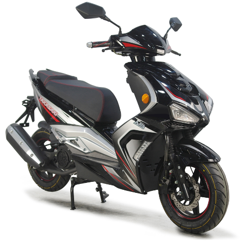 MOTO SCOOTER A9
