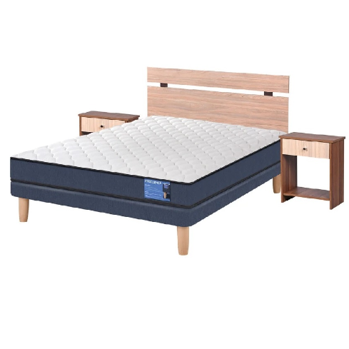 CAMA EUROPEA CIC EXCELLENCE 2 PL + SET OLMO