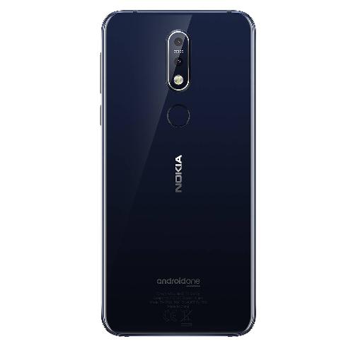 SMARTPHONE NOKIA 7.1