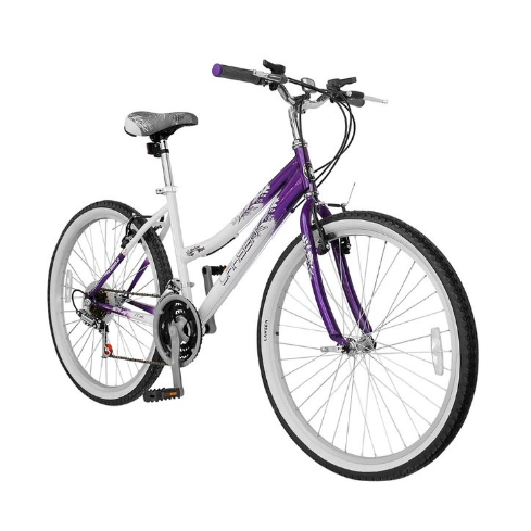 BICICLETA ARO 26 DALLAS 2600 P