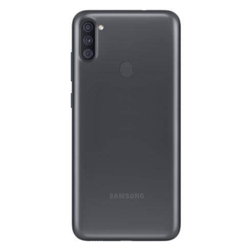 SMARTPHONE SAMSUNG OPEN A11 NEGRO